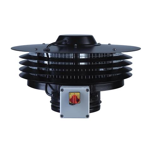 Вентилятор крышный S&P CTB/4-800/250