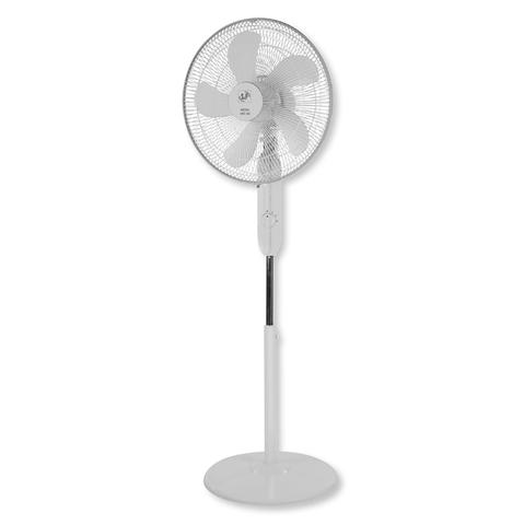 Вентилятор напольный S&P Artic 405 CN GR