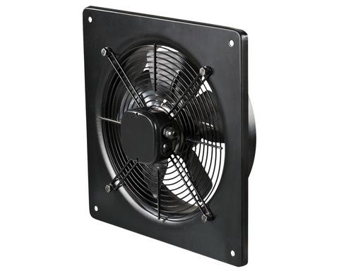 Осевой вентилятор низкого давления Vents ОВ 2Е 250