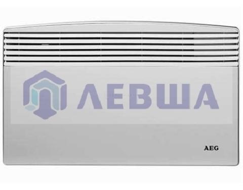Настенный конвектор AEG WKL 1003 S