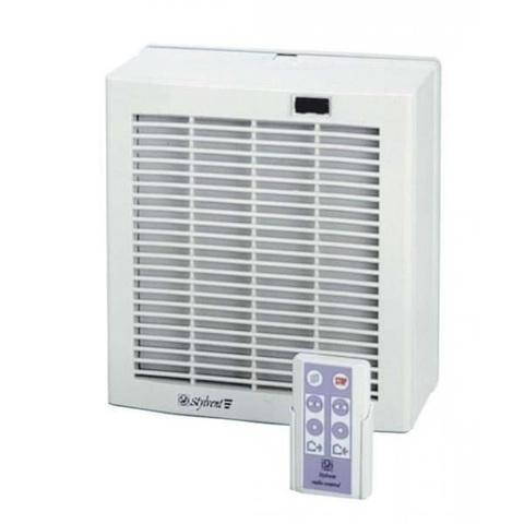 Вентилятор реверсивный S&P HV 230 RC с автоматическими жалюзи и беспроводным ПУ