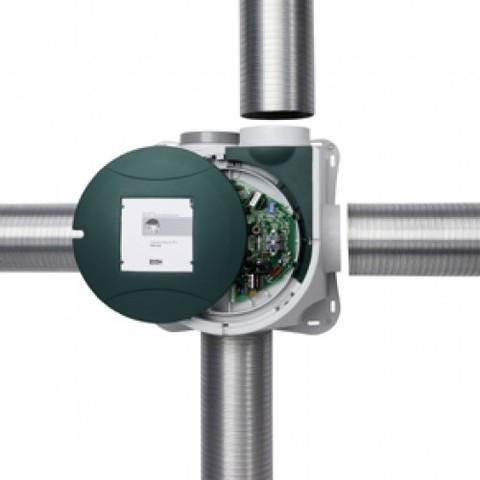 Многозональный вентилятор Helios ZEB 380