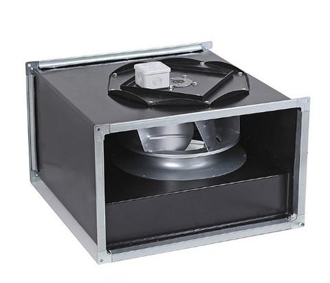 Вентилятор канальный ВанВент ВК-Н2 400х200 Е (ebmpapst мотор)