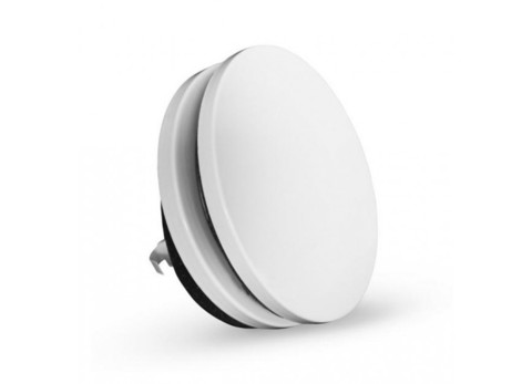 Диффузор шумоподавляющий стальной приточный Airone TFF 160