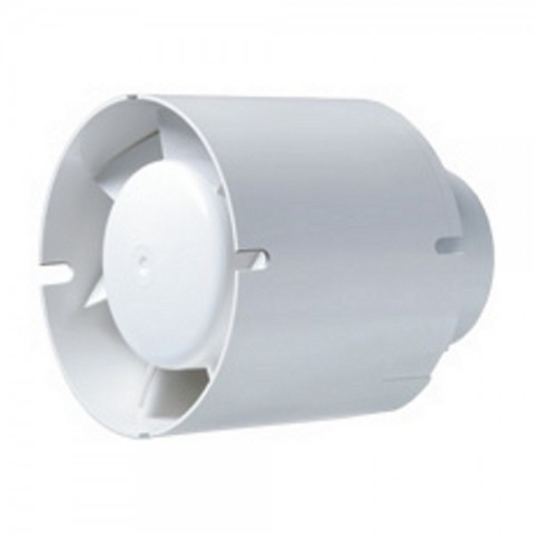 Вентилятор канальный Blauberg Tubo 100