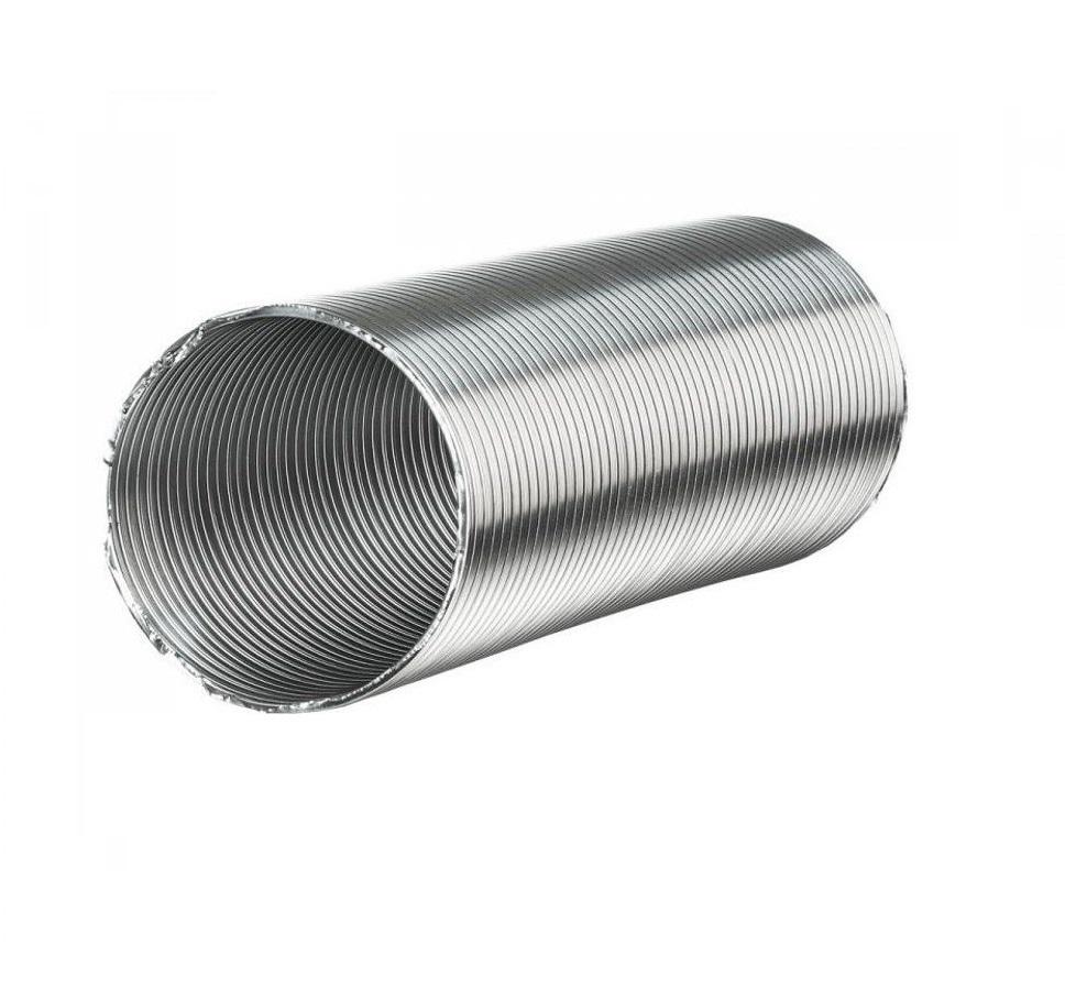Воздуховоды алюминиевые гибкие гофрированные Воздуховод Компакт 13 ВА d130мм (3 м) 912a1276cba3a22d6322bdb98440cb59.jpg