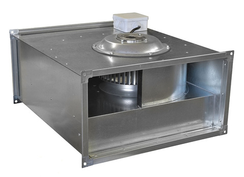 Вентилятор канальный Ровен VCP 60-30/28-GQ/4D 380В