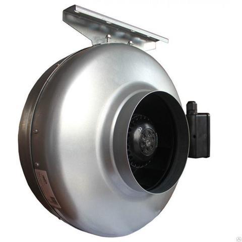 Вентилятор канальный Эра Tornado EBM 100