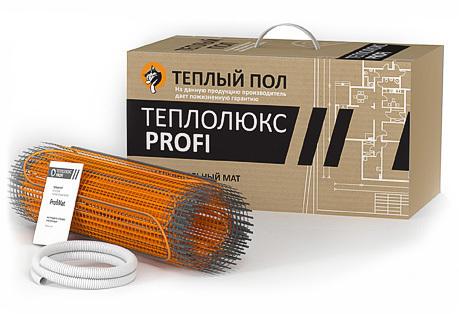 Мат нагревательный Теплолюкс ProfiMat Нагревательный мат Теплолюкс ProfiMat 160-9,0 profimat.jpg