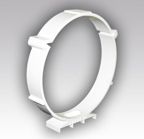 Держатель круглых воздуховодов 160 мм пластиковый