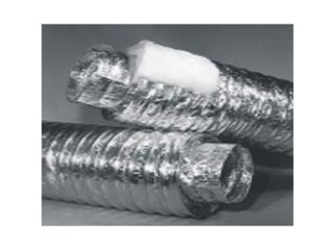Шумоглушитель гибкий Diaflex SONODFA-SH 254мм (1м)