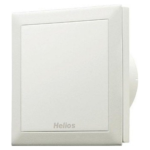 Вентилятор накладной Helios MiniVent M1/100 F (таймер, датчик влажности)