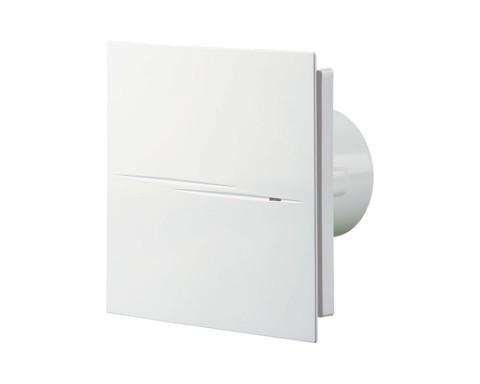 Вентилятор накладной Vents 100 Quiet Style TH (таймер, датчик влажности)