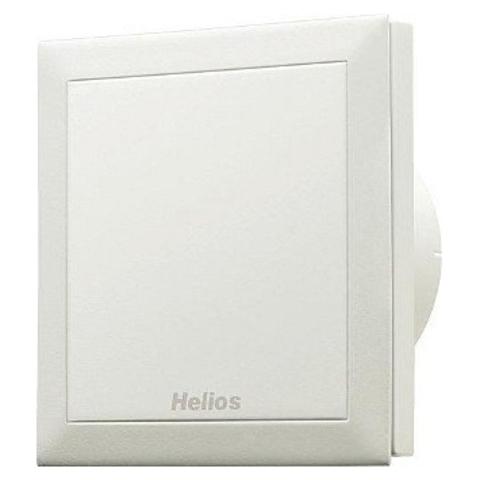 Вентилятор накладной Helios MiniVent M1/120 F (таймер, датчик влажности)