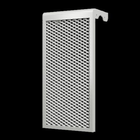 Декоративный металлический экран Эра  7 ДМЭР (690 мм)