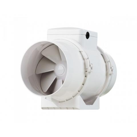Вентилятор канальный Vents TT 100