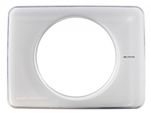 Лицевая белая панель Fresh Intellivent WHITE