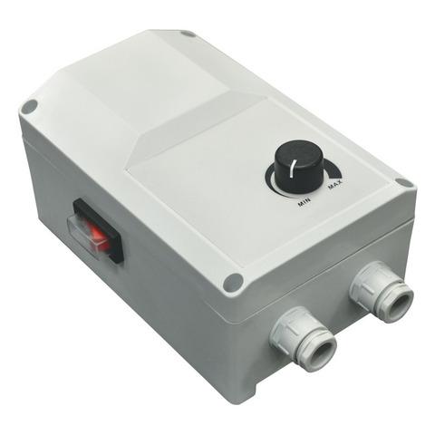 Регулятор скорости Vents РС-5,0-Т (плавный)