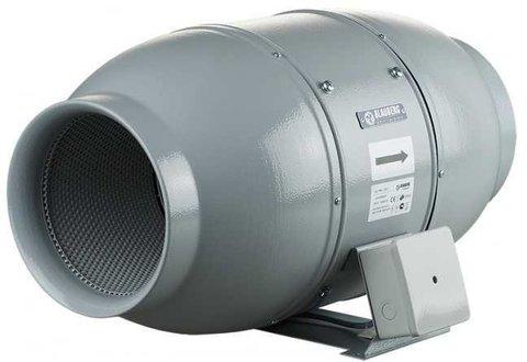 Вентилятор канальный Blauberg Iso Mix 100