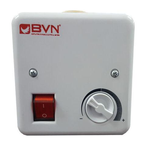 Регулятор скорости Bahcivan BSC-2 (до 5 Ампер / 400-800 Вт) (плавный)