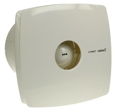 Вентилятор накладной Cata X-Mart 10 Hygro (таймер, датчик влажности)