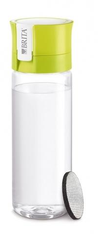 Фильтр-бутылка BRITA Fill&Go Vital, Зеленая 0,6л
