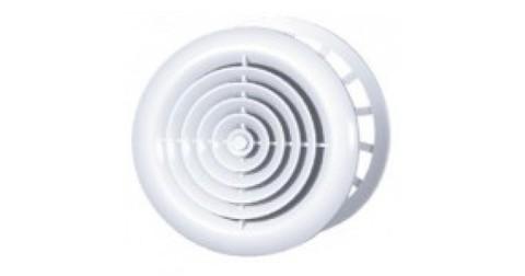 Диффузор пластиковый Vents МВ 80 ПФС