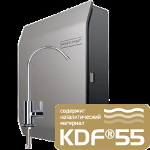 Фильтр многоступенчатый «под мойку» Expert M420 (K688)