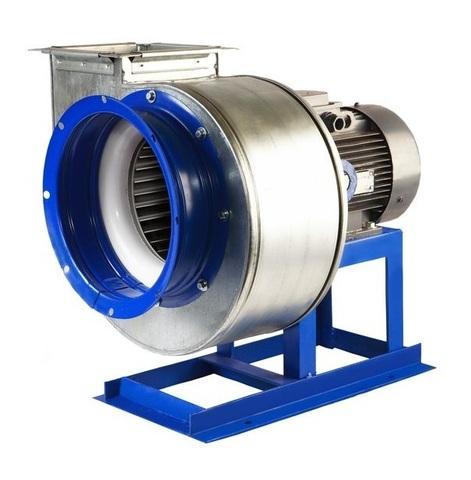 Вентилятор радиальный ВЦ 14-46-4,0 (5,5кВт/1500об) Среднего давления