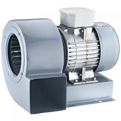 Вентилятор радиальный Bahcivan OBR 140M-2K одностороннего всасывания