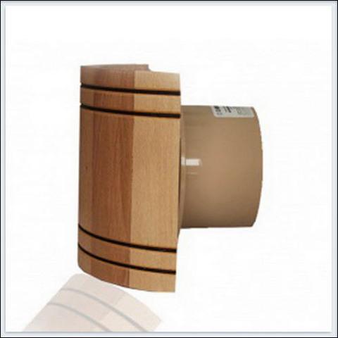 Вентилятор накладной MMotors JSC MM-S 100 бочка, жаростойкий (для бань, саун, хамам)