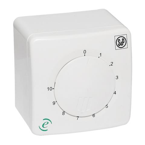 Регулятор скорости S&P Reb Ecowatt (плавный)