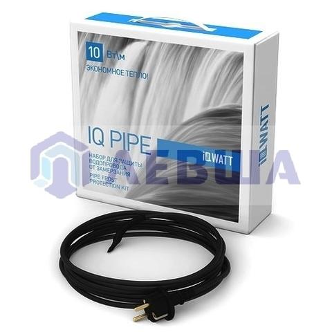 Саморегулирующий кабель IQ Pipe 8 метров