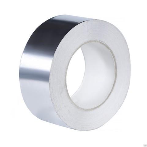 Алюминиевая лента монтажная 48мм (45м) Airone