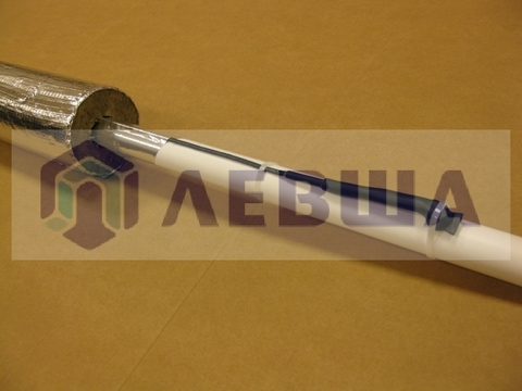 Греющий кабель Arnold Rak PH-10