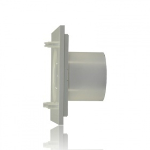 Вентилятор накладной S&P Silent 100 CRZ Design (таймер)
