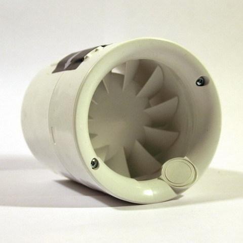 Вентилятор канальный S&P Silentub 200