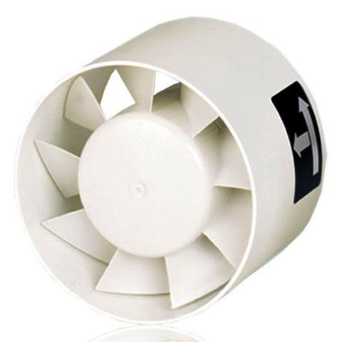 Вентилятор канальный S&P TDM 200 Z