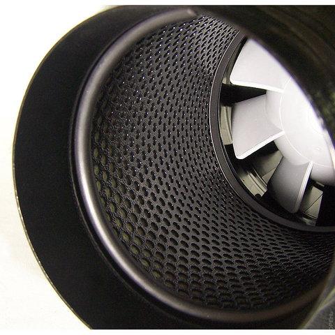 Вентилятор канальный Vents TT Silent-M 125