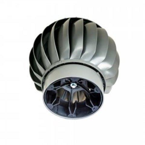 Нанодефлектор пластиковый d160мм