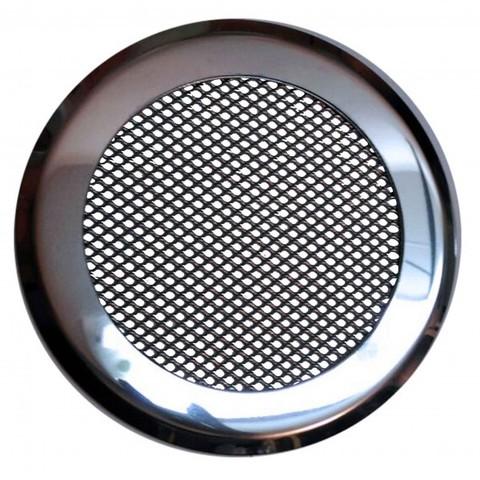 Решетка стальная на магнитах КП-100 сетка, нержавейка