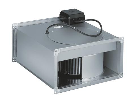 Вентилятор канальный S&P ILB/4-250 (2350м3/ч 500*300мм, 220В)