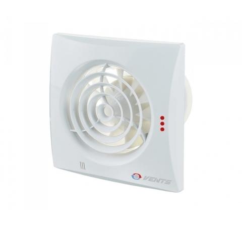 Вентилятор накладной Vents 150 Quiet TH (таймер, датчик влажности)