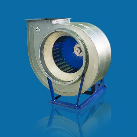 Вентилятор радиальный ВЦ 14-46-5,0 (5,5кВт/1000об) Среднего давления