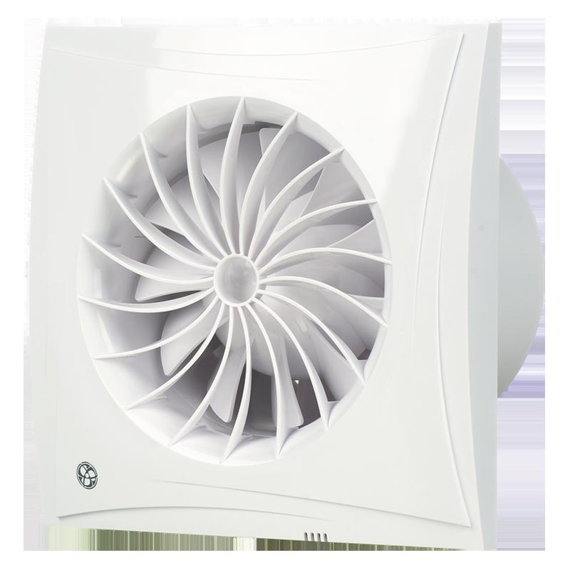Накладные вентиляторы Blauberg Sileo Вентилятор накладной Blauberg Sileo 100 силео.png