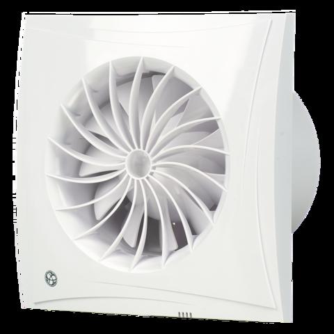 Вентилятор накладной Blauberg Sileo 100