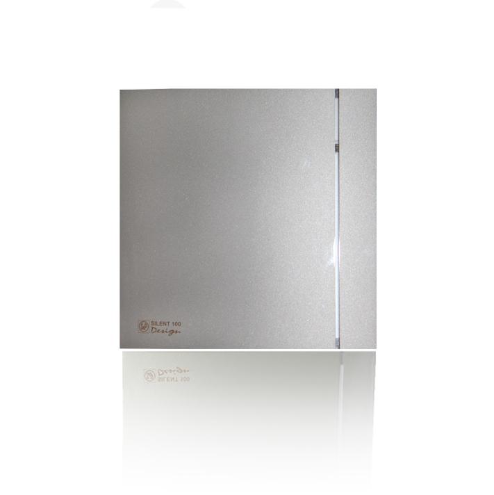 Накладные вентиляторы S&P серия Silent Design Вентилятор накладной S&P Silent 200 CHZ Design 3C Silver (таймер, датчик влажности) d544ce33e827780803911e7dcd5e753b.jpeg