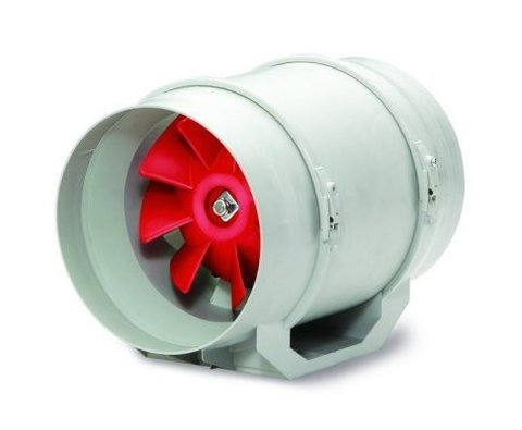 Вентилятор канальный Helios MV 125