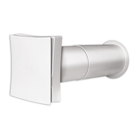 Приточный клапан Vents ПС 100