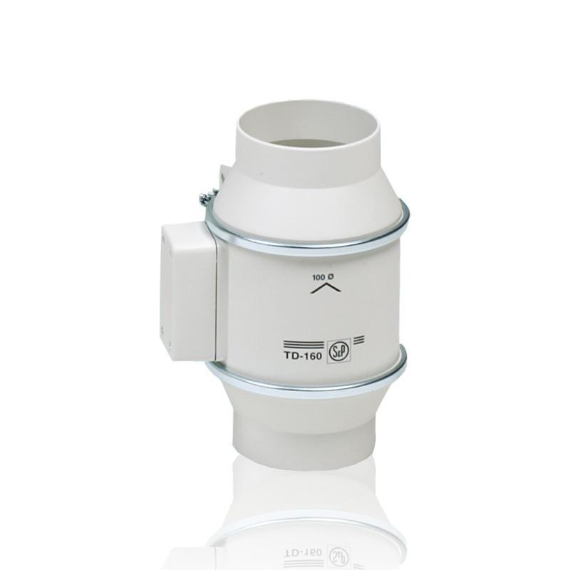 Вентиляторы осевые S&P серии TD Silent (Испания) Вентилятор канальный S&P TD 160/100 N Silent c471aa71aba77080f2d49c39ee18ed92.jpeg